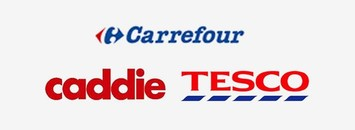 carrefour vs tesco Carrefour sa: transformation plan will bolster business profile in coming years but could entail large restructuring costs tesco vs carrefour.